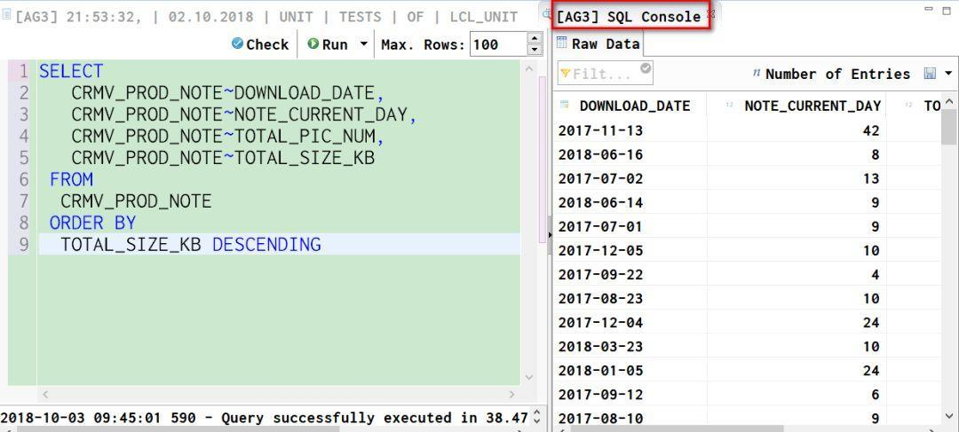 Don't like SAP GUI? Let's try ABAP development with Eclipse