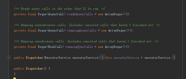 Source Code Analysis of Okhttp Synchronization Request
